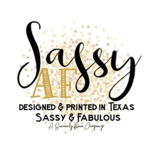 Sassy & Fabulous